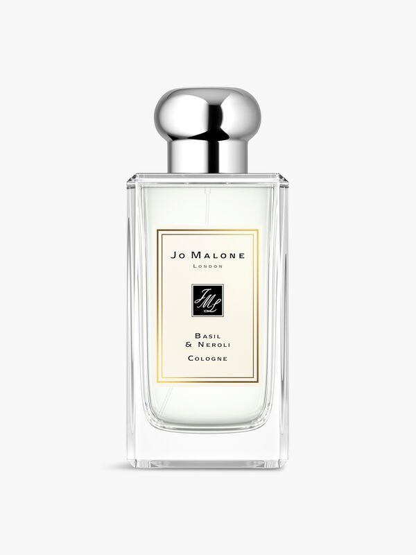 Jo Malone London Basil and Neroli Cologne 100ml