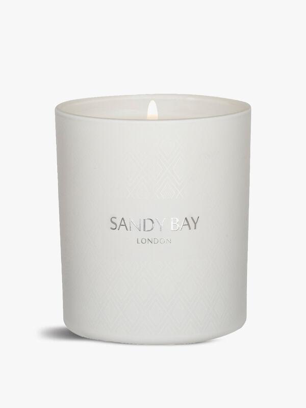 Linden Flower Candle