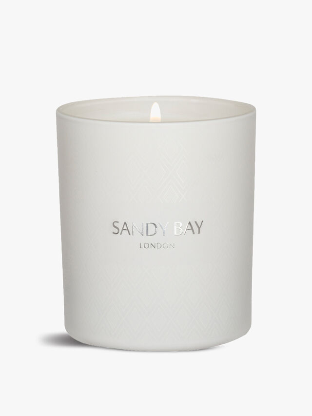 Linden Flower Candle
