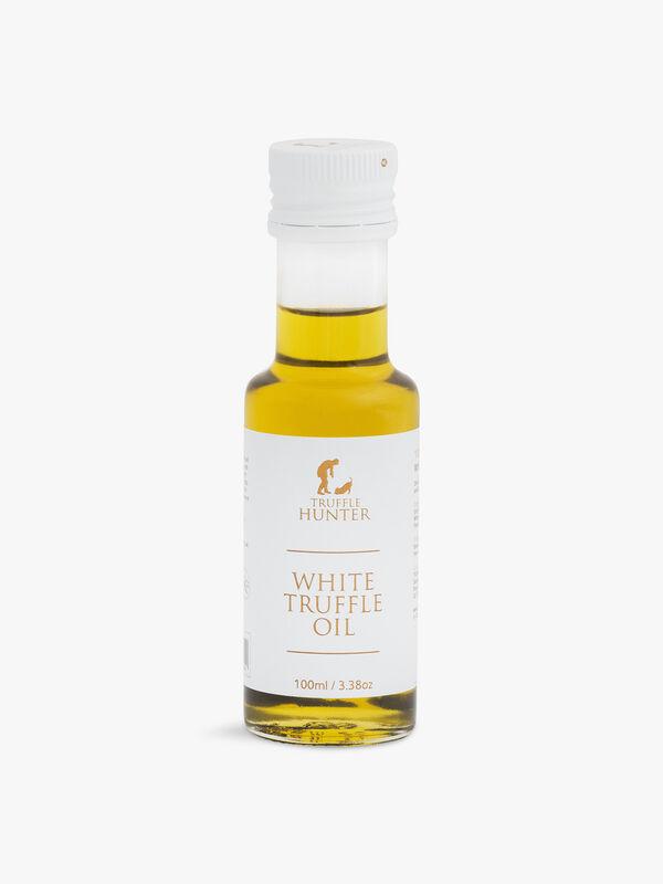 White Truffle Oil Single 100ml