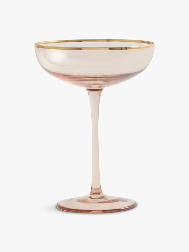 Goldie Cocktail Glass