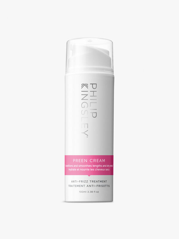 Preen Cream Anti-Frizz Treatment 100 ml