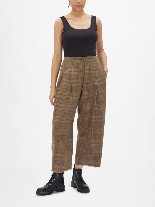 Serapia Trousers