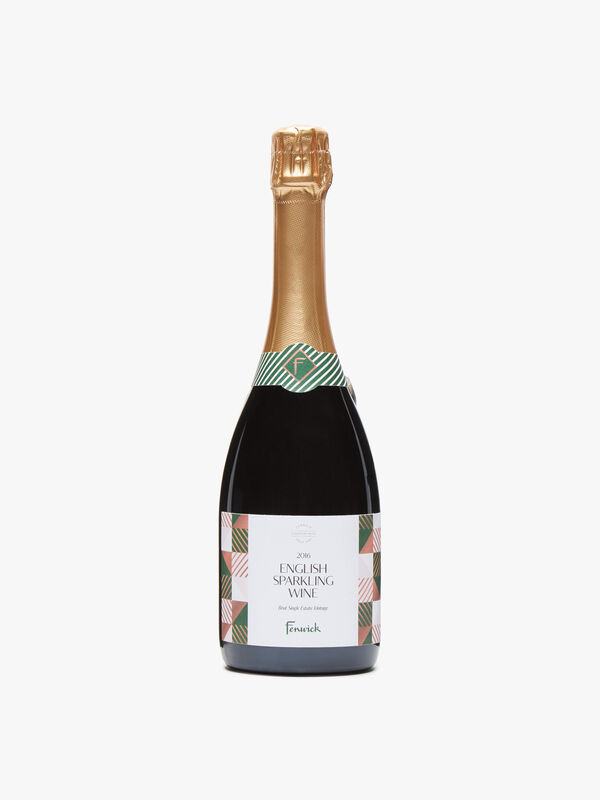 English Sparkling Wine 75cl