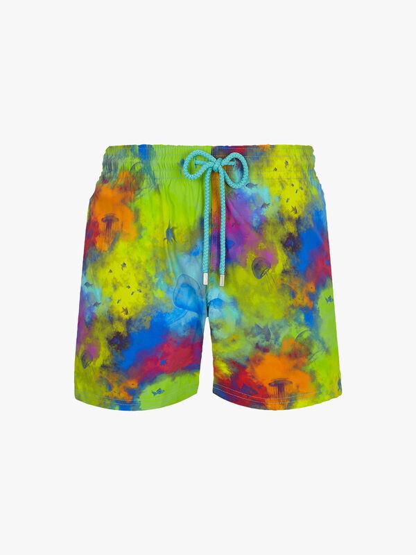 Moorea Holi Fest Swim Shorts