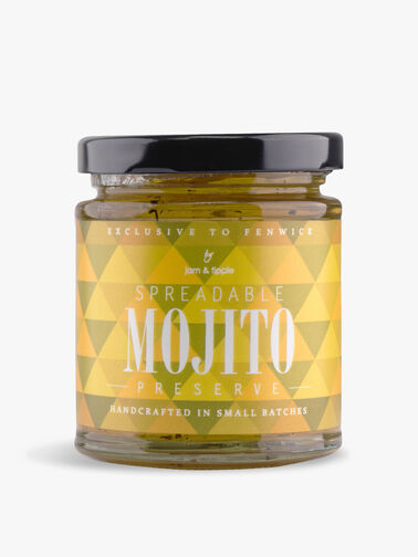 Exclusive Spreadable Mojito 225g