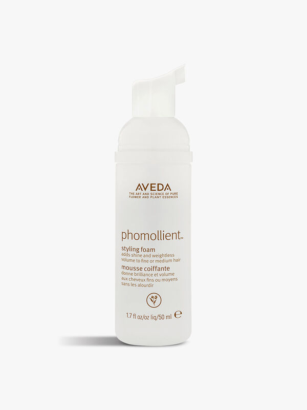 Phomollient Styling Foam 50 ml