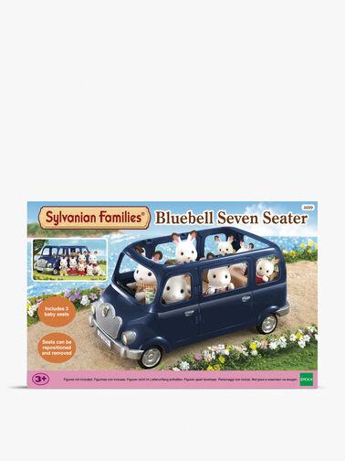 Bluebell Seven Seater