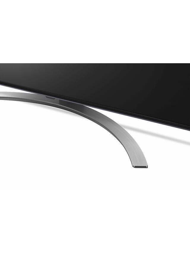 50'' LED HDR Nano Cell 4k Ultra HD Smart TV (2021) 50NANO886PB