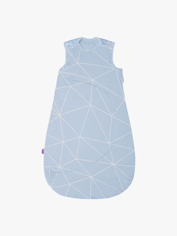 Sleeping Bag 2 5 Tog 6-18M