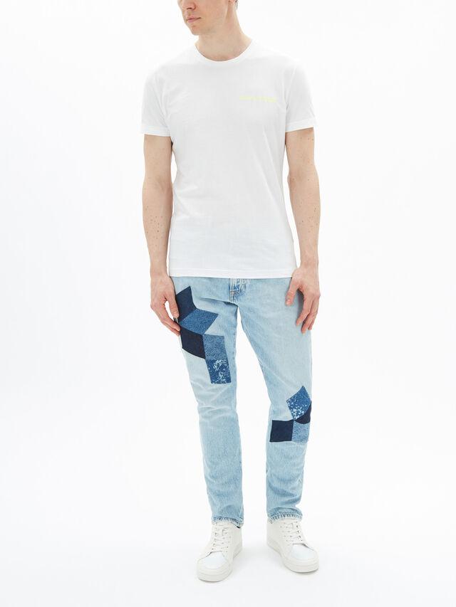 Slim Organic Cotton T-Shirt