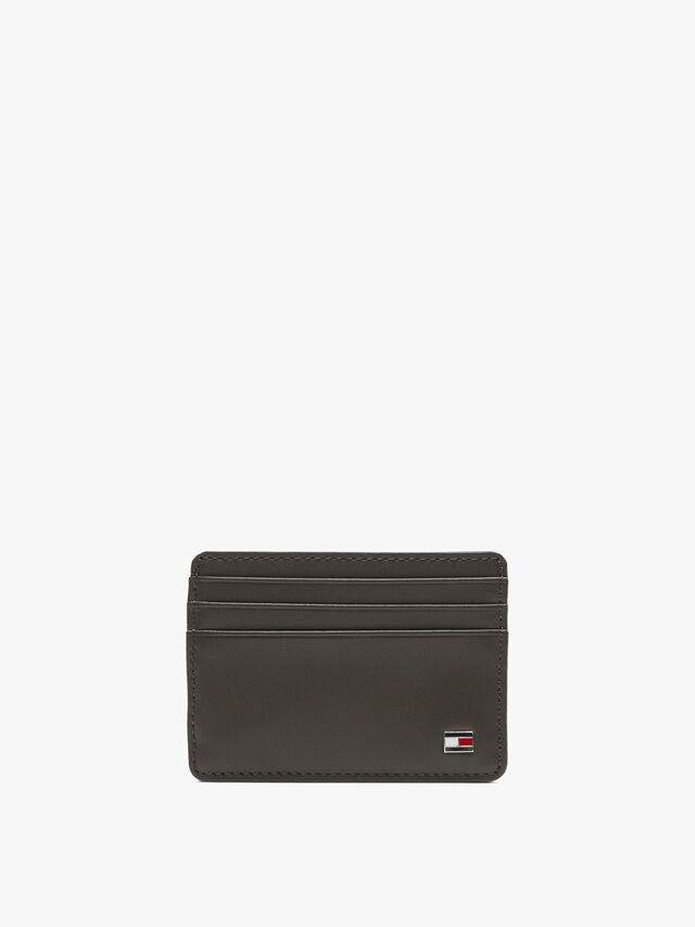 Eton Leather Card Holder