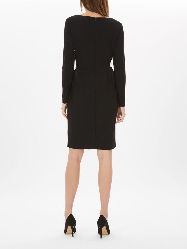 Alexie Long Sleeve Day Dress