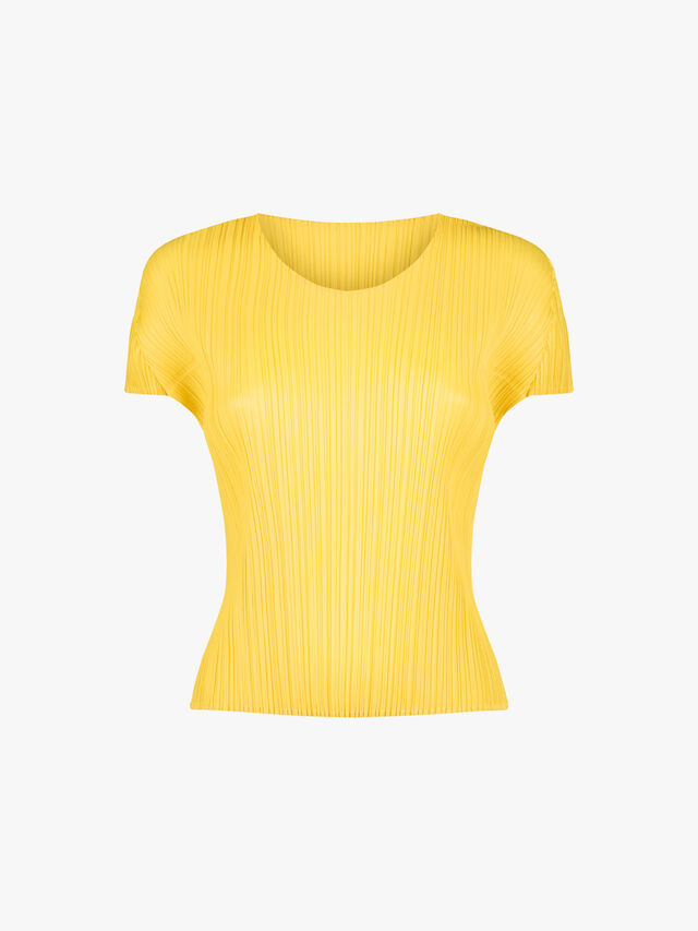 Solid Colours Top