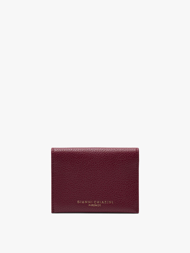 Small Credit Cardholder
