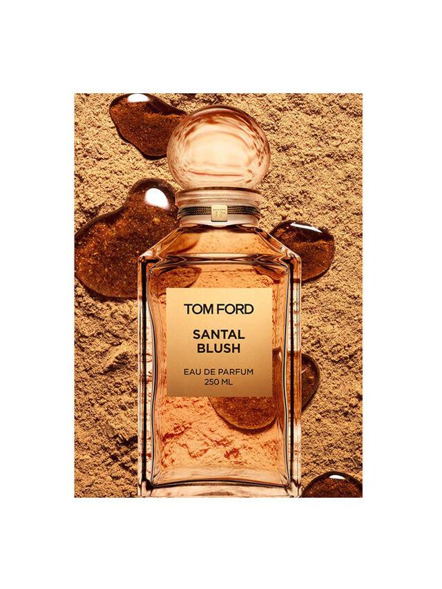 Santal Blush Decanter Eau de Parfum 250 ml