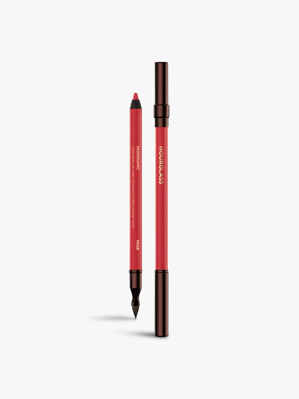 Panoramic Long Wear Lip Liner