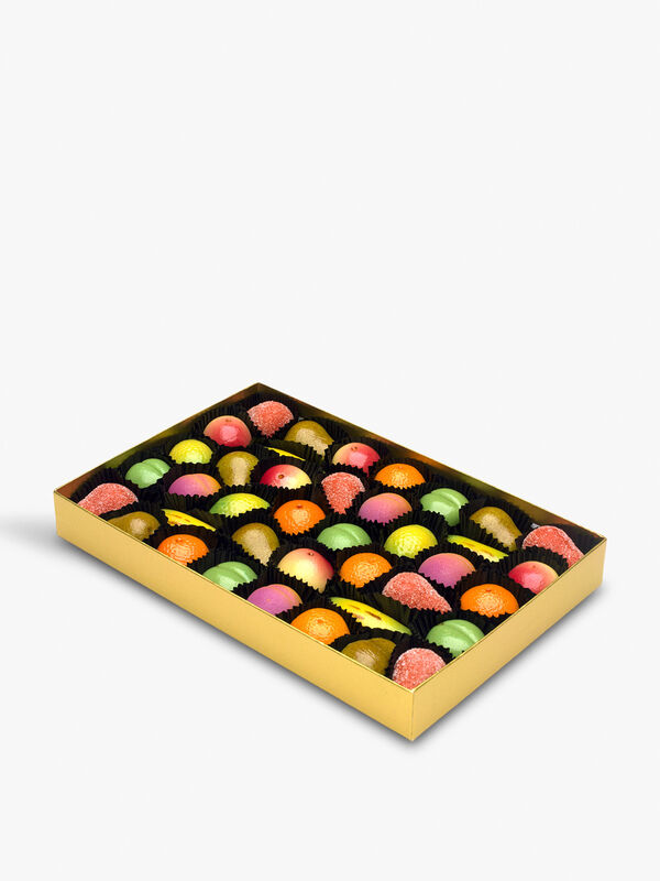 Marzipan Fruits 454g
