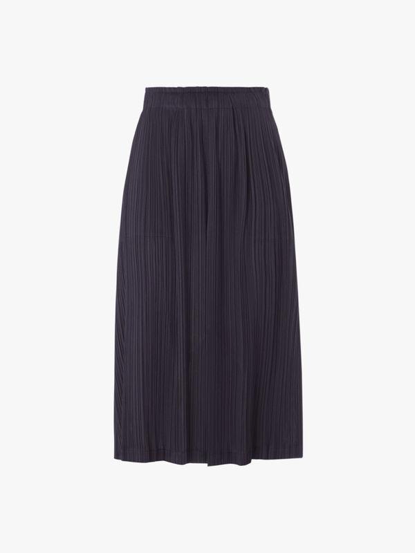 Wide Leg Trouser