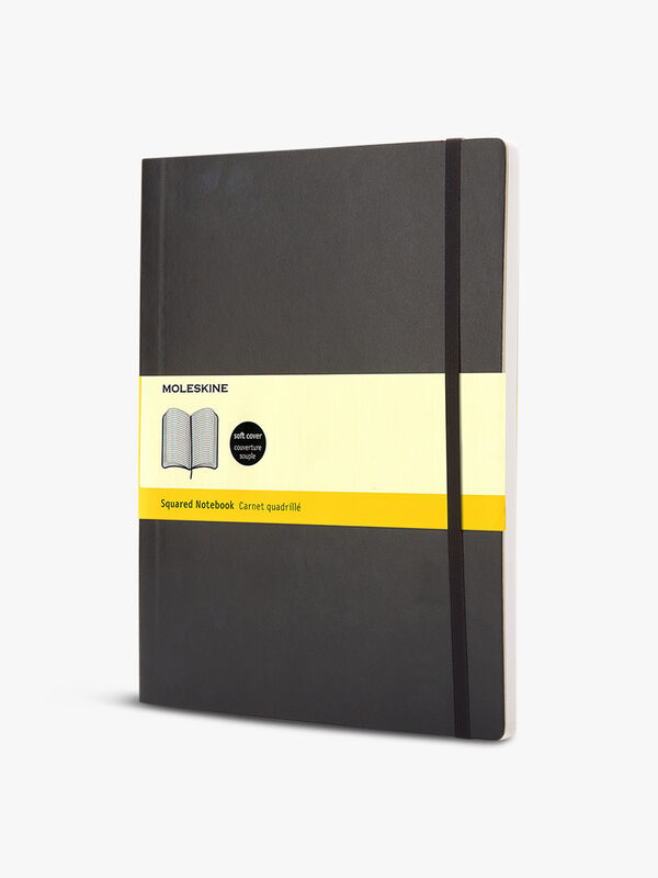 Notebook Extra Large Squared