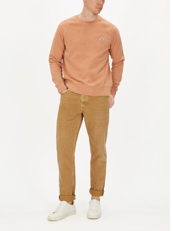 Melvin NJCO Circle Sweatshirt