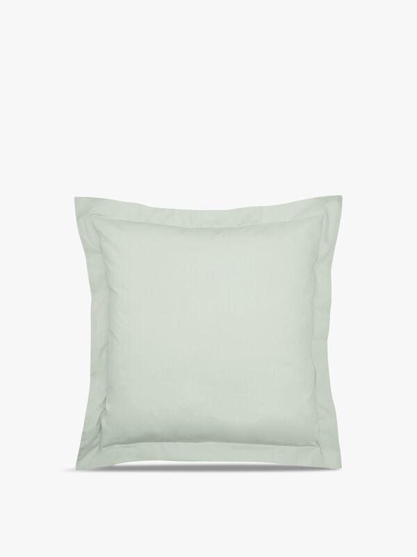 200tc Pima Square Oxford Pillowcase