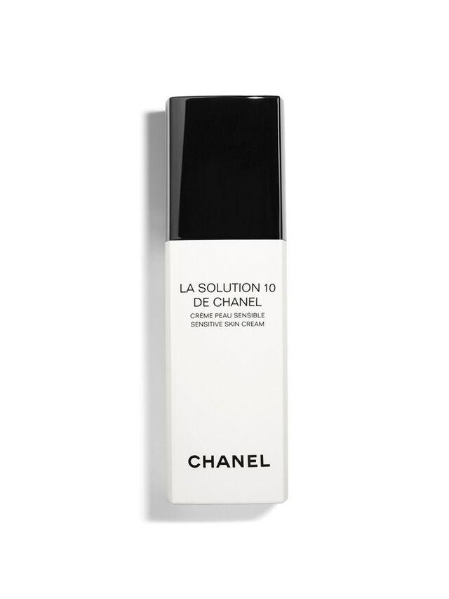 LA SOLUTION 10 DE CHANEL Sensitive Skin Cream