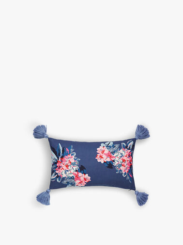 Lost Garden Floral Cushion