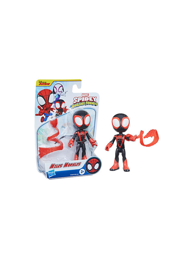 Marvel Spidey and His Amazing Friends Ghost-Spider