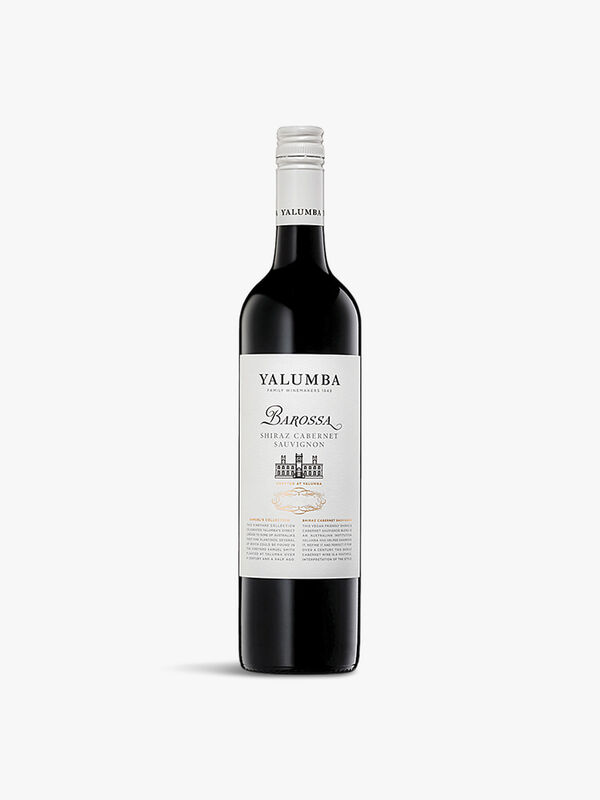 Samuels Collection Cab Sauv Shiraz 75cl