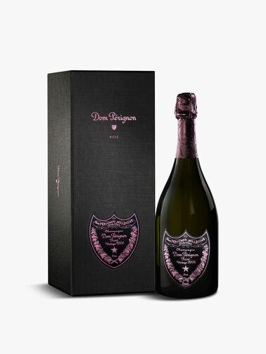 Rose 2006 Vintage Champagne 75cl