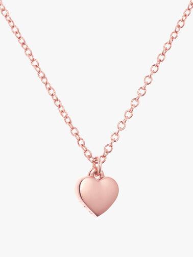 Hara Heart Pendant