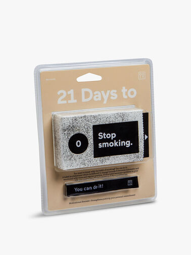 21 Days: To Stop Smoking