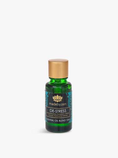 De-stress Purity Oil