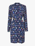 Fenwick Exclusive Printed Shirt Dress