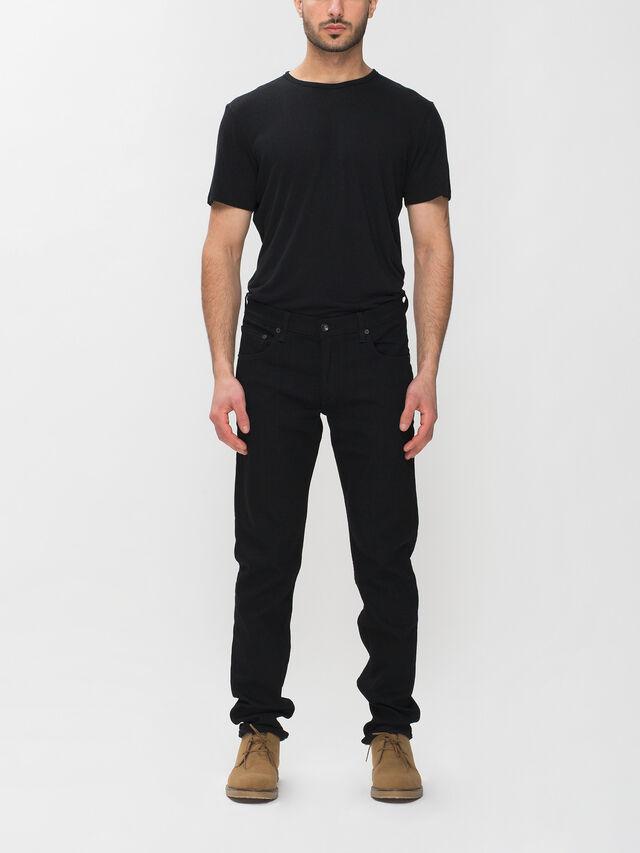 Slim Fit Authentic Stretch Jean