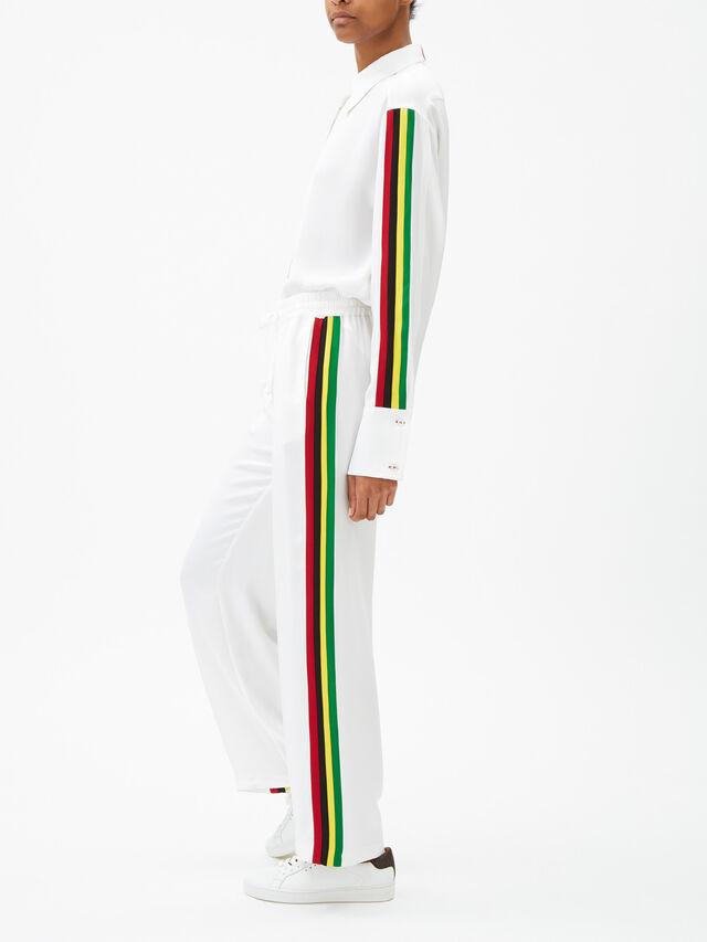 Wide Leg Jogger
