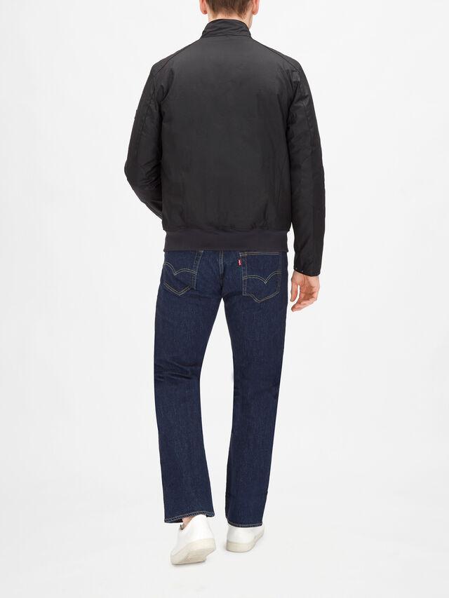 Seton Wax Jacket