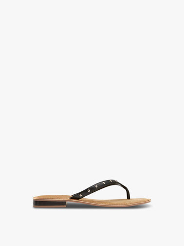 Ellen-Black-Leather-Flip-Flops-18066