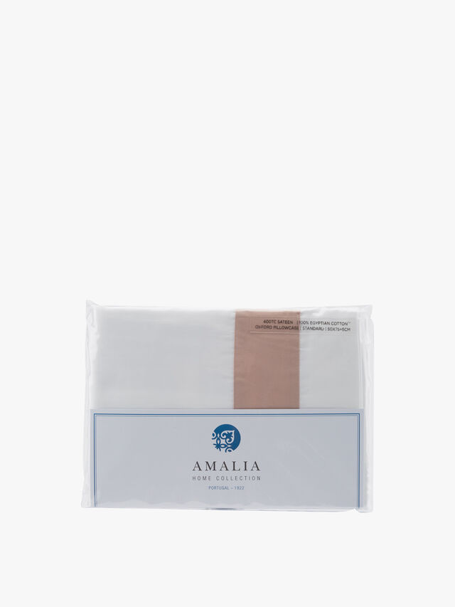 Alice Oxford Pillowcase