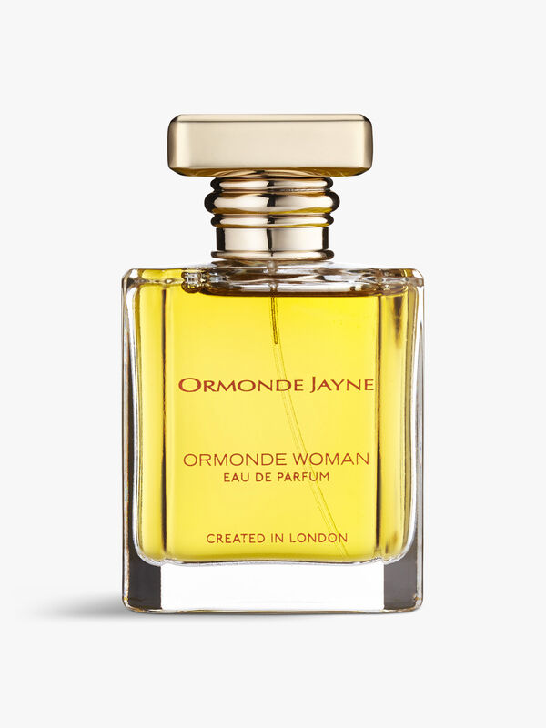 Ormonde Woman Eau de Parfum 50  ml