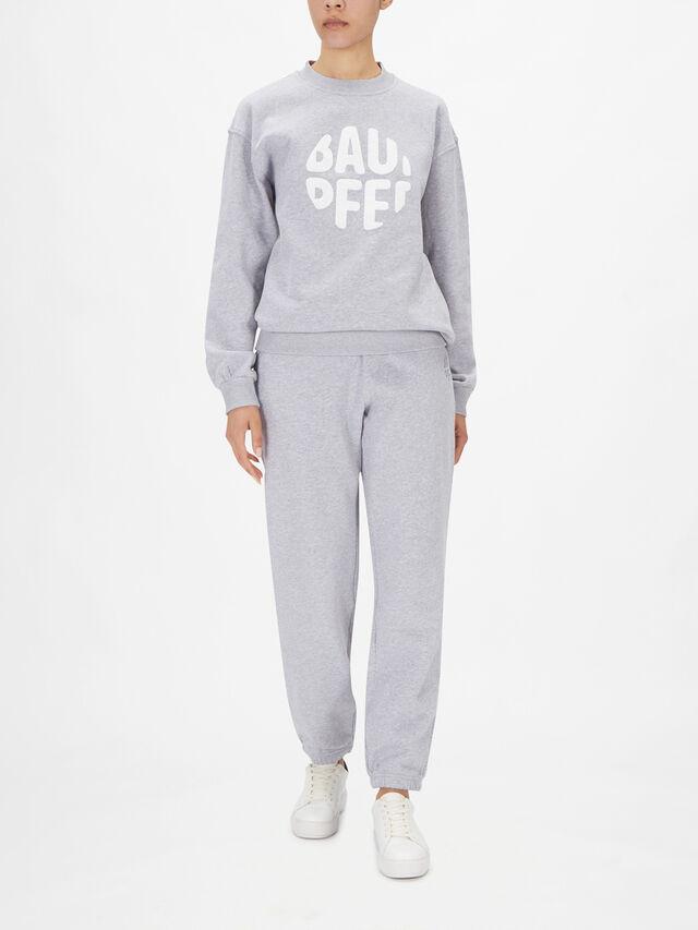 Jimi Logo Crew Sweatshirt