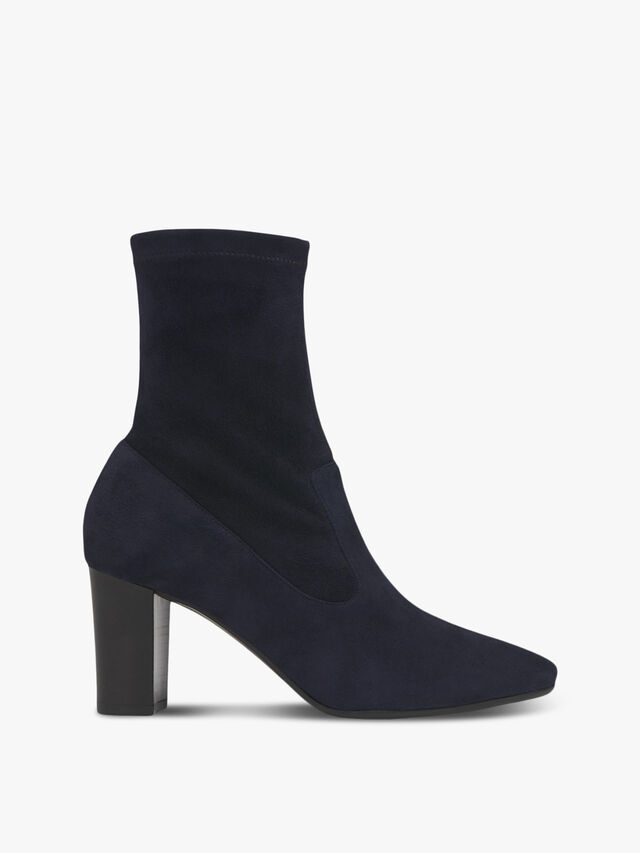 Alice Ankle Boots