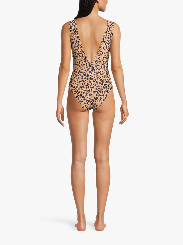 Beach Pebbles Swimsuit