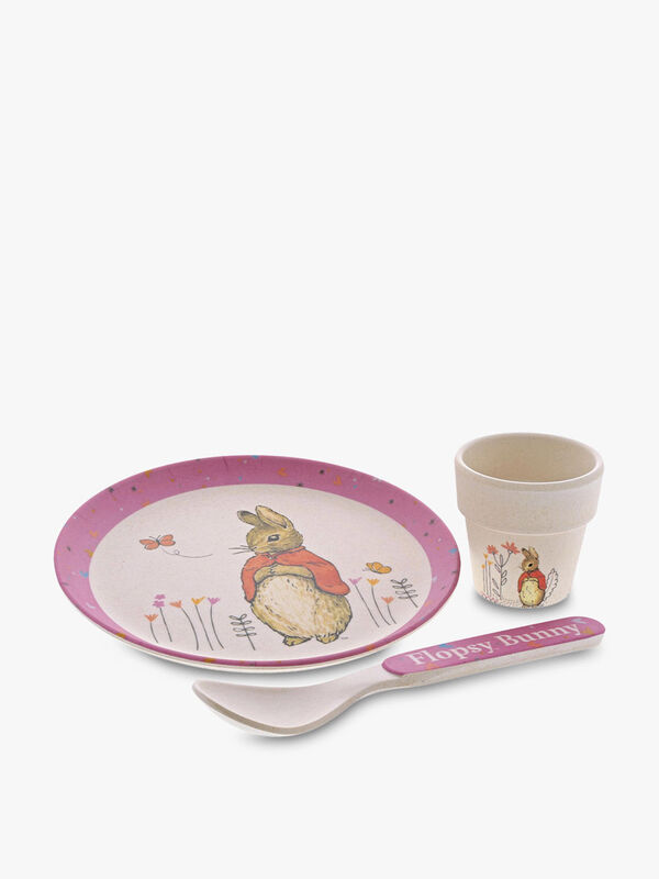 Flopsy Egg Cup Set
