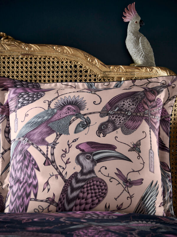 Audubon Square Oxford Pillowcase
