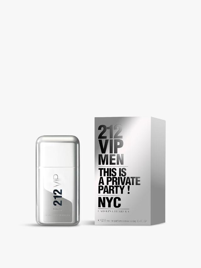 212 VIP Men Eau de Toilette 50ml