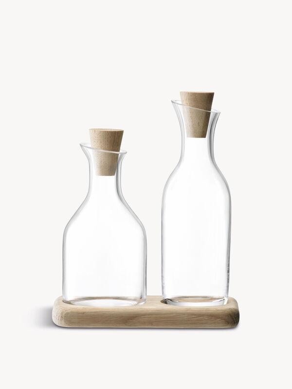 Serve Oil/Vinegar Bottle