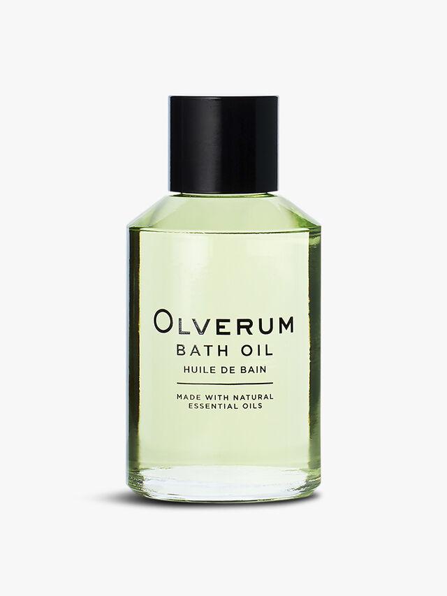 Original Bath Oil 125ml