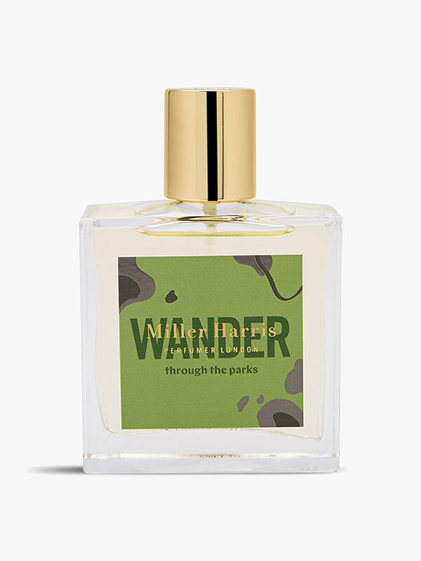 Wander Through The Parks Eau de Parfum 50 ml